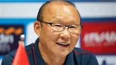 Đội tuyển Ấn Độ muốn chiêu mộ HLV Park Hang Seo của tuyển Việt Nam?