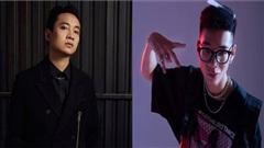 JustaTee 'học tập' Rhymastic đòi làm HLV nếu MCK thi Rap Việt mùa 3 vì điều này!