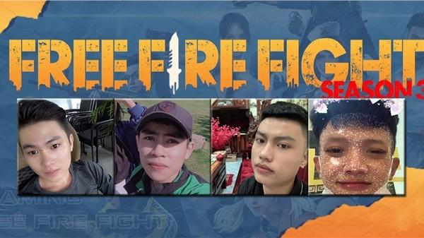 Lên ngôi vô địch Free Fire Fight S3, Đồng Tháp có màn 'khịa' hài hước về các đối thủ