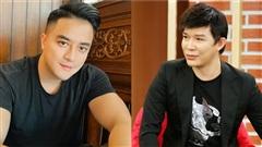 Vừa thông báo chuẩn bị trở lại thì Nathan Lee nói tuyên bố 'đi mua bài tiếp', Cao Thái Sơn thấy... tổn thương?