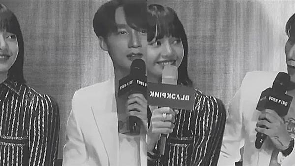 Fan truyền tay nhau clip Sơn Tùng và Lisa đứng chung sân khấu, còn tương tác, nhìn nhau với ánh mắt tình cảm?