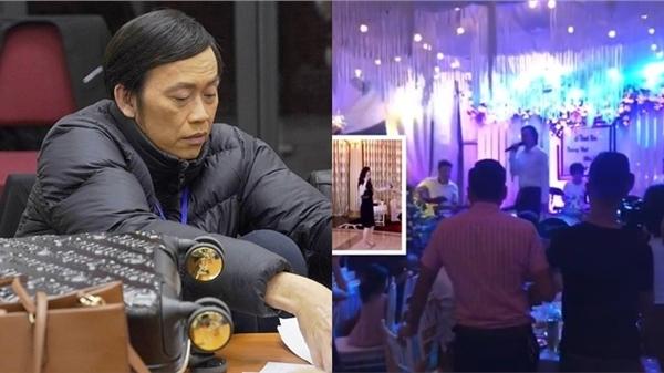 Lộ đoạn clip NS Hoài Linh hát cực sung trên sân khấu, còn nhắc đến cái tên 'Hằng'