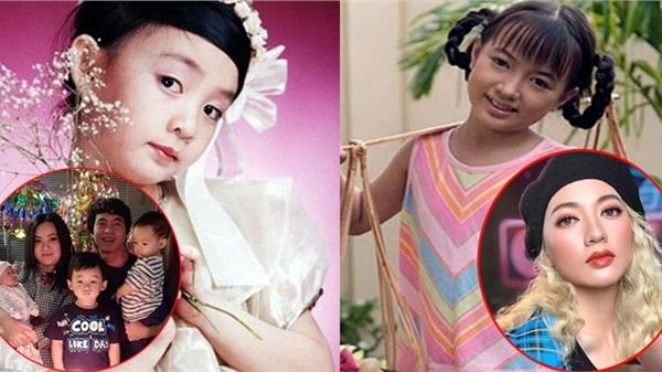 Cuộc sống hiện tại của 2 thần đồng âm nhạc nhí Việt Nam một thời: Người làm mẹ 3 con, người miệt mài theo đuổi nghệ thuật!