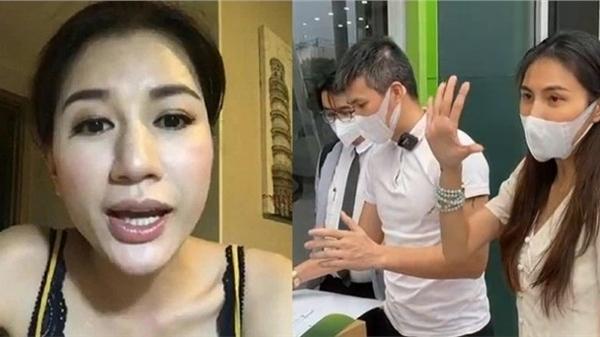 Trang Trần: Hãy trả 90 triệu đồng phí sao kê 18.000 trang cho Thủy Tiên!