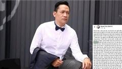 Loạt sao Việt tung sao kê từ thiện, Duy Mạnh phát ngôn cực gắt: 'Đăng lên khác gì lạy ông tôi ở bụi này'