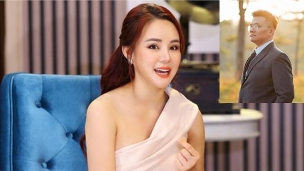 Vy Oanh cảnh cáo 1 YouTuber nổi tiếng lấy Nhâm Hoàng Khang mà làm gương