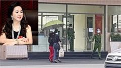 Bộ Công an làm việc với bà Nguyễn Phương Hằng về đơn tố cáo ca sĩ Đàm Vĩnh Hưng