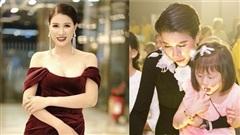 Trang Trần liên tiếp mua đất mừng sinh nhật con gái, hé lộ 'đại gia' đứng đằng sau!