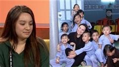 Con gái ruột Phi Nhung chia sẻ tình hình hiện tại của các em nuôi, tiết lộ người sẽ thay mẹ lo cho những đứa trẻ